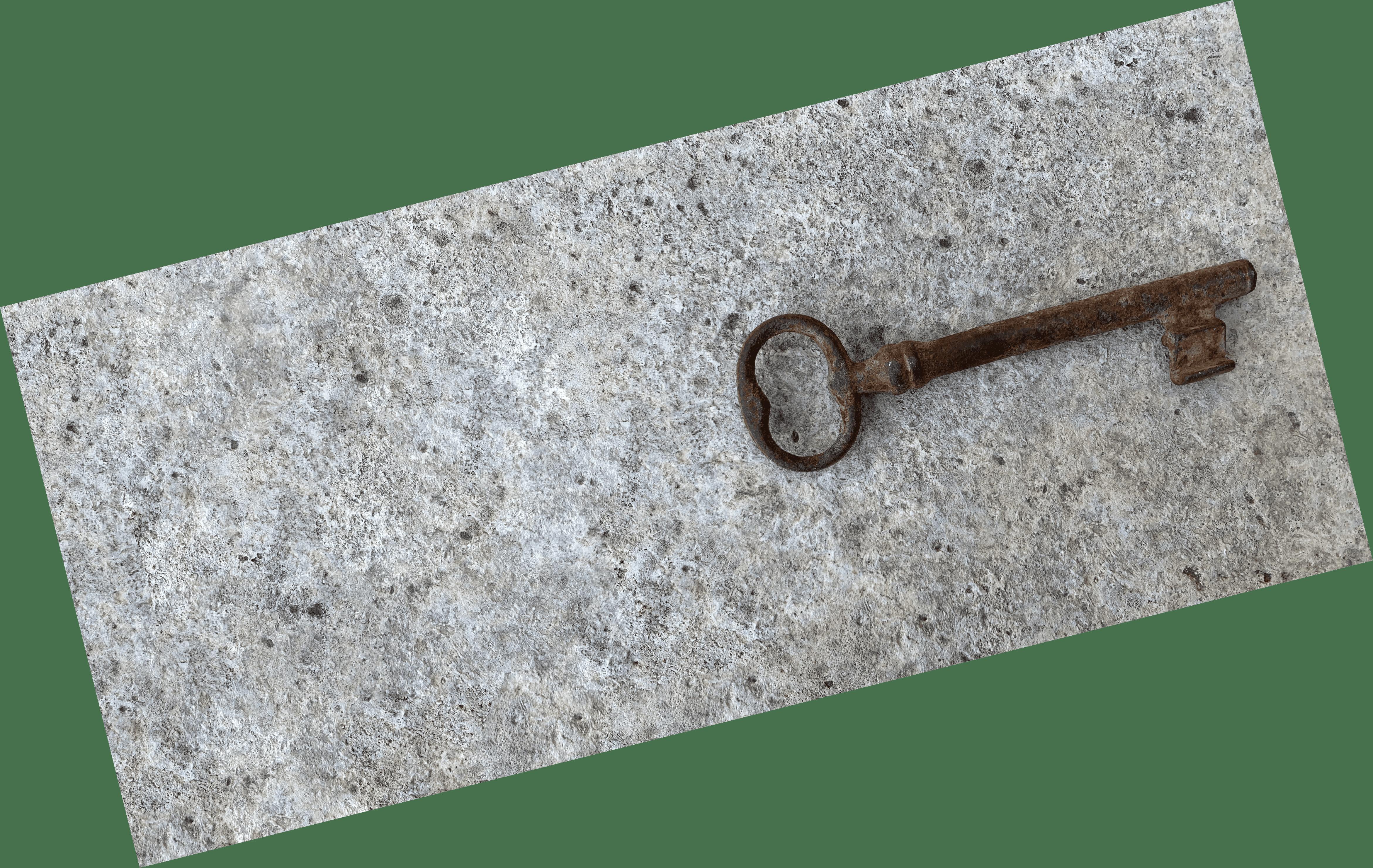 La llave de la comunidad sefardi